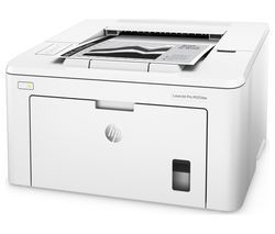 HP LaserJet Pro M203DW Monochrome Wireless Laser Printer Best Price, Cheapest Prices