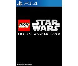 PS4 LEGO Star Wars: The Skywalker Saga Best Price, Cheapest Prices