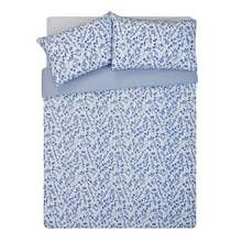 Argos Home Cascade Floral Bedding Set - Double Best Price, Cheapest Prices