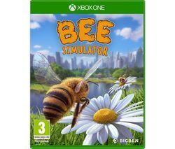 XBOX ONE Bee Simulator Best Price, Cheapest Prices