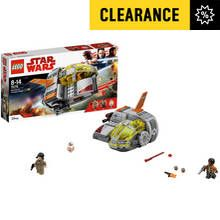LEGO Star Wars Resistance Transport Pod - 75176 Best Price, Cheapest Prices