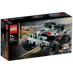 LEGO Technic Getaway Toy Truck - 42090 Best Price, Cheapest Prices