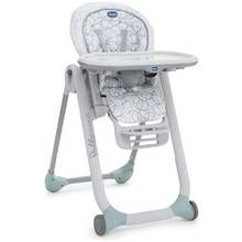 Chicco Sage Polly Progress Highchair Best Price, Cheapest Prices
