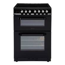 Servis DC60B Electric Cooker - Black Best Price, Cheapest Prices