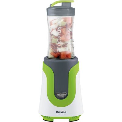 Breville VBL214 Blender with 6 Accessories - Black Best Price, Cheapest Prices