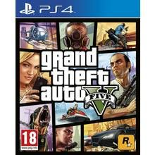 Grand Theft Auto V PS4 Game Best Price, Cheapest Prices