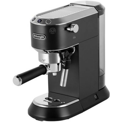 De'Longhi Dedica Traditional Pump EC685.BK Espresso Coffee Machine - Black Best Price, Cheapest Prices