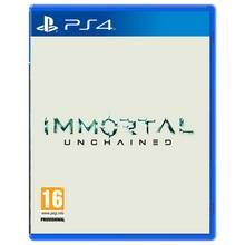 Immortal Unchained PS4 Game Best Price, Cheapest Prices