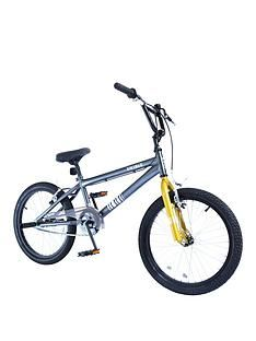 BIGFOOT Emerge Boys BMX Bike 10 inch Frame Best Price, Cheapest Prices