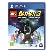 LEGO Batman 3 PS4 Game Best Price, Cheapest Prices