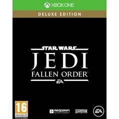 Star Wars Jedi: Fallen Order Deluxe Edn Xbox One Pre-Order Best Price, Cheapest Prices