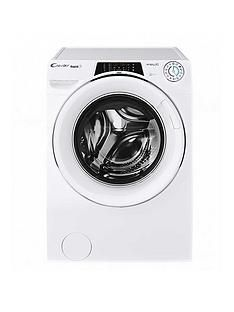 Candy Ro16106Dwhc7 Rapido 10Kg Load, 1600 Spin Washing Machine - White Best Price, Cheapest Prices