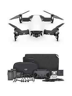 DJI Mavic Air Fly More Combo - Arctic White Best Price, Cheapest Prices