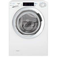 Candy GVS1610THC3 Smart 10kg 1600rpm Freestanding Washing Machine - White Best Price, Cheapest Prices