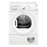Hotpoint TCFS 83B GP Condenser Tumble dryer 8kg load B Energy Rating in White Best Price, Cheapest Prices