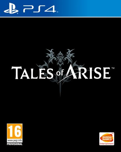 Tales of Arise PS4 Pre-Order Game Best Price, Cheapest Prices