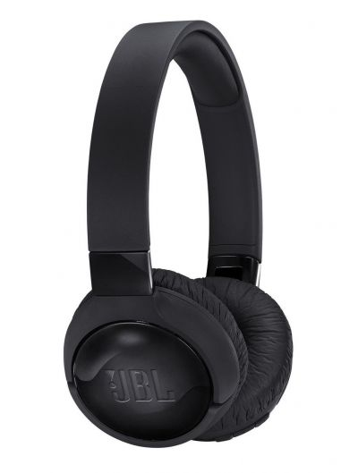 JBL Tune 660 On-Ear Wireless Headphones - Black Best Price, Cheapest Prices