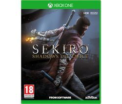 XBOX ONE Sekiro: Shadows Die Twice Best Price, Cheapest Prices