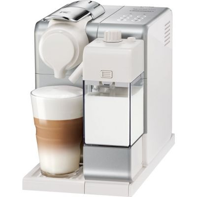 Nespresso by De'Longhi Lattissima Touch EN560.S - Silver Best Price, Cheapest Prices