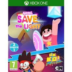 Steven Universe Combo Pack Xbox One Game Best Price, Cheapest Prices