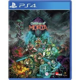 Children of Morta PS4 Game Best Price, Cheapest Prices