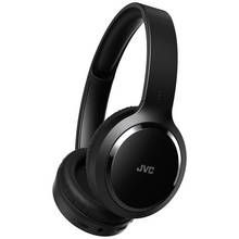 JVC HA-S80BN On-Ear Wireless Noise Cancelling Headphones Best Price, Cheapest Prices