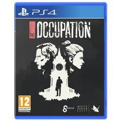 The Occupation PS4 Game Best Price, Cheapest Prices