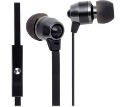 GROOV-E Smart Buds Earphones - Black Best Price, Cheapest Prices