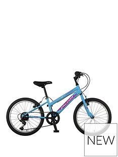 Falcon Falcon Starlight Girls Bike 20 inch Wheel Best Price, Cheapest Prices