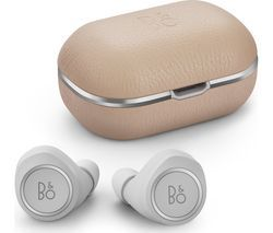 BANG & OLUFSEN Beoplay E8 2.0 Wireless Bluetooth Earphones - Natural Best Price, Cheapest Prices