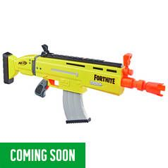 Nerf Fortnite AR-L Elite Motorized Blaster Best Price, Cheapest Prices