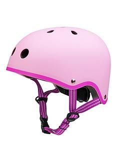 Micro Scooter Micro Safety helmet Matt Pink small Best Price, Cheapest Prices