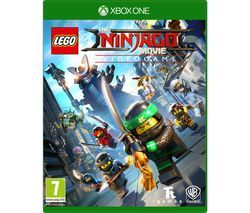 XBOX ONE The LEGO Ninjago Movie Video Game Best Price, Cheapest Prices