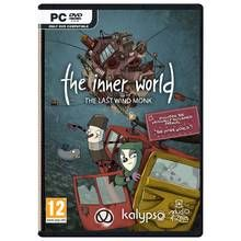 The Inner World - The Last Wind Monk PC Game Best Price, Cheapest Prices