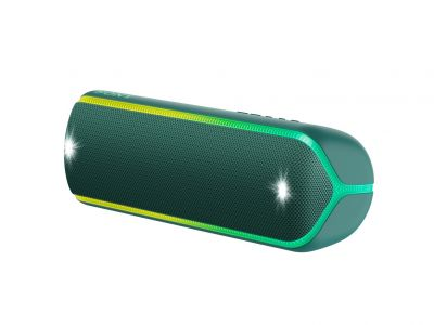 Sony SRS-XB32 Portable Wireless Speaker- Green Best Price, Cheapest Prices