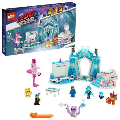 The LEGO Movie 2 Shimmer & Shine Sparkle Spa - 70837 Best Price, Cheapest Prices
