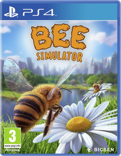 Bee Simulator PS4 Pre-Order Game Best Price, Cheapest Prices