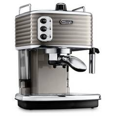 De'Longhi ECZ 351.GY Scultura Espresso Coffee Machine Best Price, Cheapest Prices