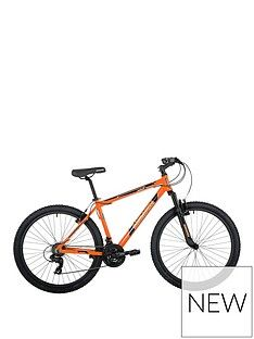 Barracuda Barracuda Draco 2 17 Inch Hardtail 21 Speed 27.5 Inch Mango Black Best Price, Cheapest Prices