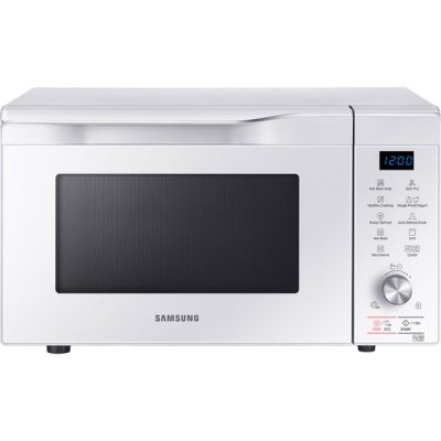 Samsung HotBlast™ MC32K7055CW 32 Litre Combination Microwave Oven - White Best Price, Cheapest Prices
