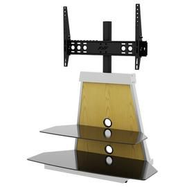 AVF Options 37-65 Inch Stack TV Stand with Mount Best Price, Cheapest Prices
