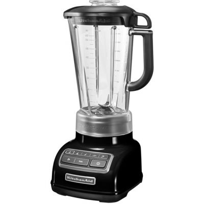 KitchenAid Diamond 5KSB1585BOB 1.75 Litre Blender - Onyx Black Best Price, Cheapest Prices