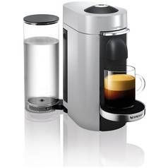 Nespresso by Magimix Vertuo Pod Coffee Machine - Silver Best Price, Cheapest Prices