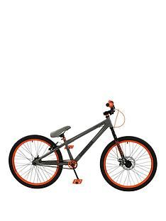 Zombie Airbourne Boys Dirt Jump Bike 24 inch Wheel Best Price, Cheapest Prices