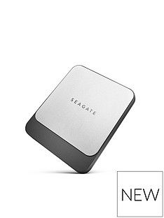 Seagate 500GB Fast External SSD Best Price, Cheapest Prices