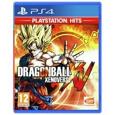 Dragon Ball Xenoverse Playstation Hits PS4 Game Best Price, Cheapest Prices