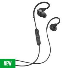 JLab Epic Sport Wireless In-Ear Sports Headphones - Black Best Price, Cheapest Prices