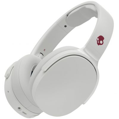 Skullcandy Hesh 3 Over - Ear Wireless Headphones - White Best Price, Cheapest Prices