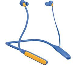 JAM Tune In HX-EPC202BL Wireless Bluetooth Headphones - Blue Best Price, Cheapest Prices