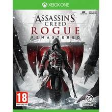 Assassin's Creed Rogue HD Xbox One Game Best Price, Cheapest Prices